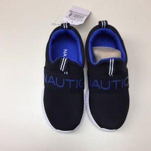Nautica boys sneaker Athletic Running Shoes